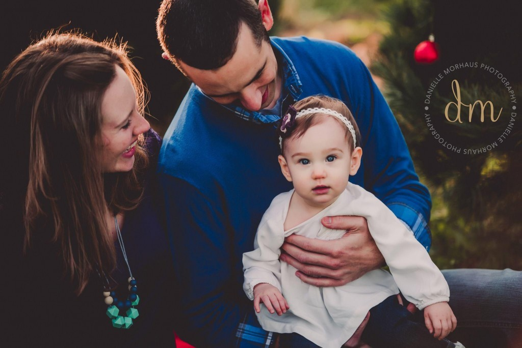 Holiday Mini Sessions Eckert's