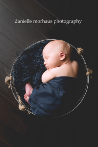 newborn session quiz