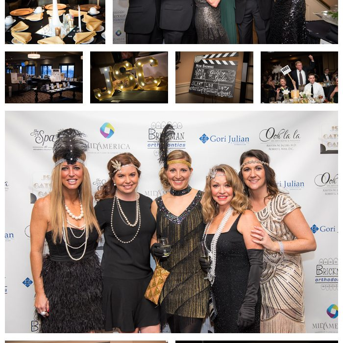 Junior Service Club Great Gatsby Gala
