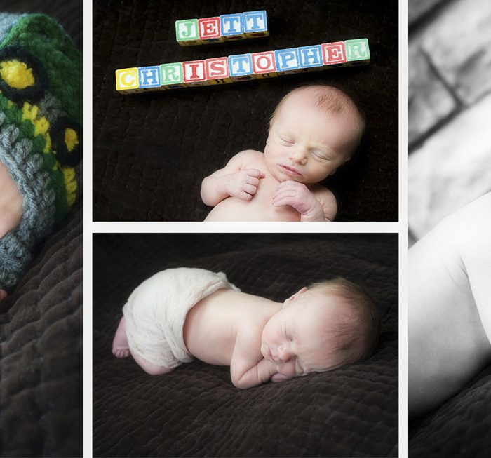 7 Days New | Newborn Pictures