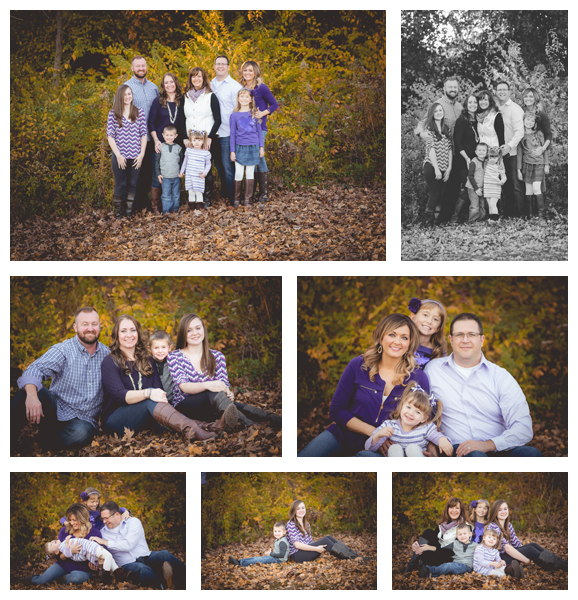 Family Photography | The S Family