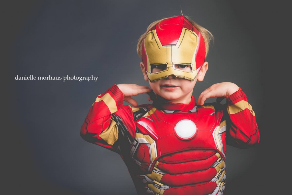 Children's Photographer St Louis