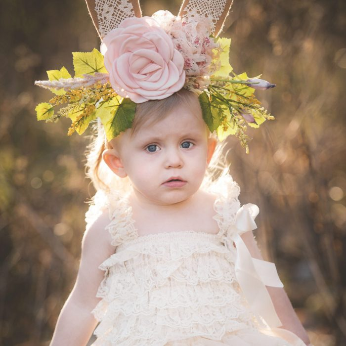 Now Booking Easter Portraits
