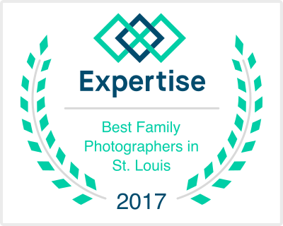 Best St. Louis Family Photographers