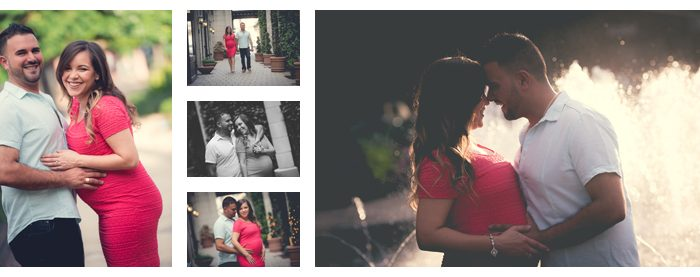 St Louis Maternity Photographer
