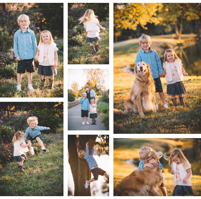 How to Rock Your Kids Photo Session