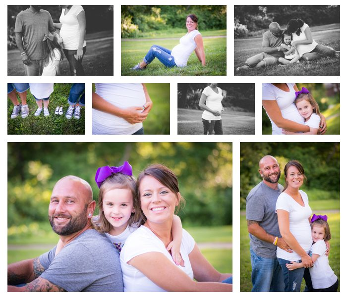 We Are Having a Baby | Maternity Photo Session
