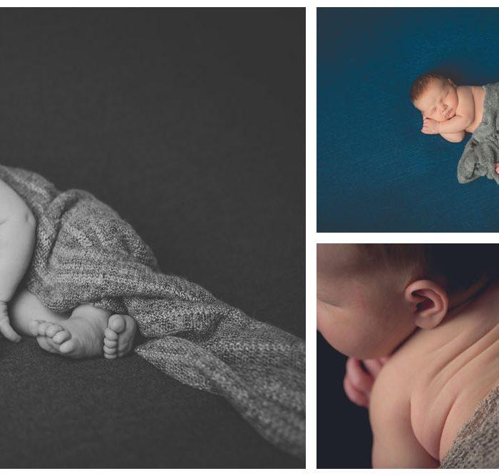 Newborn Photographer St Louis