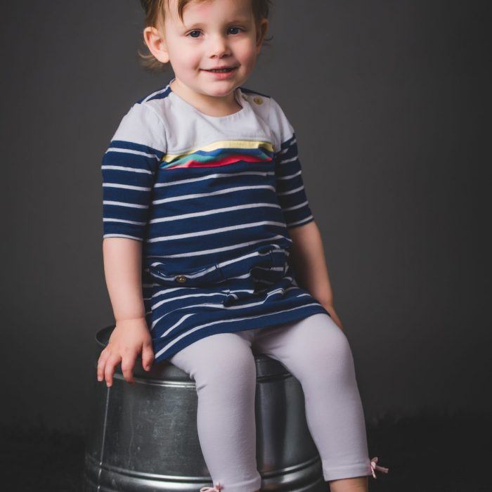 18 Month Photos - St. Louis Children Photographer